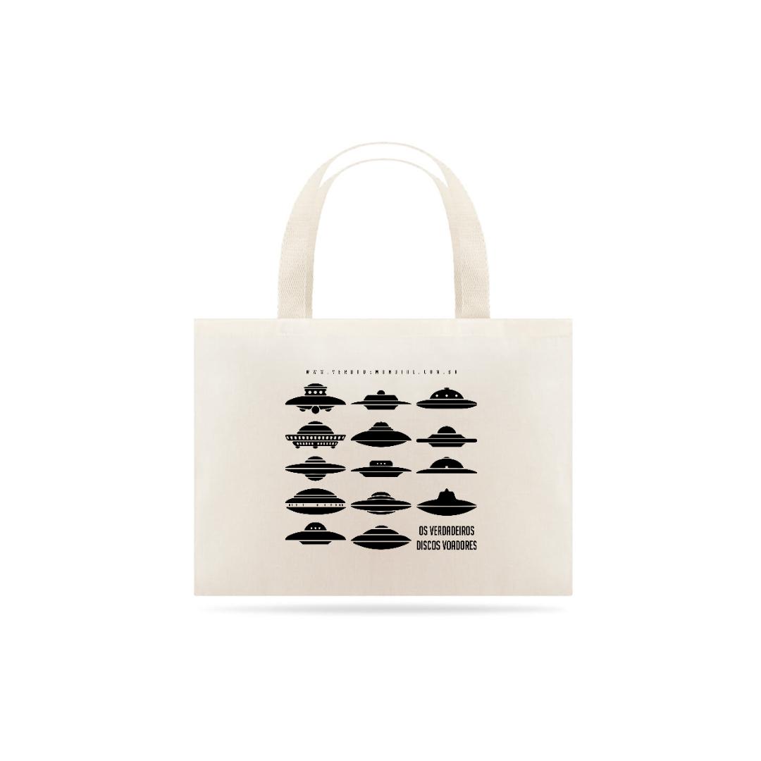 Eco Bag UFOS