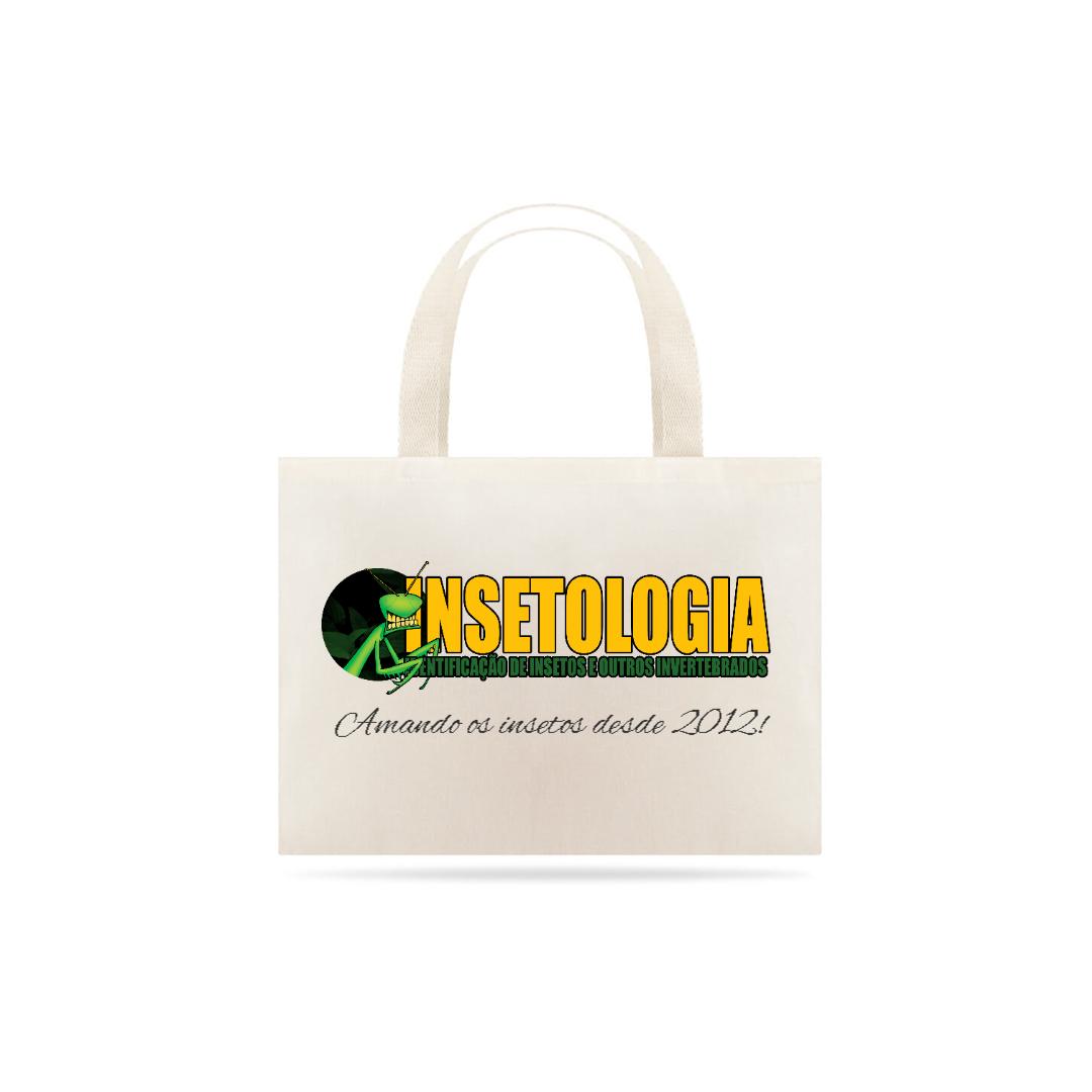 Ecobag Insetologia Logo