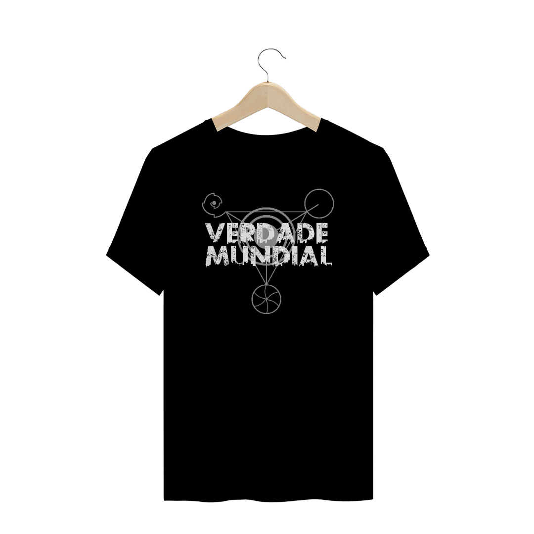 Camiseta Premium Verdade Mundial