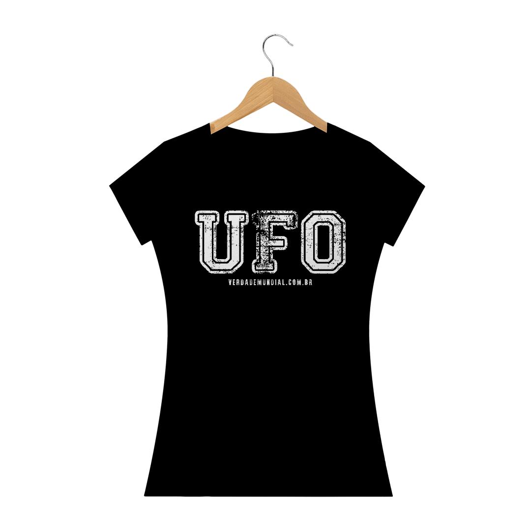 Baby-Look UFO
