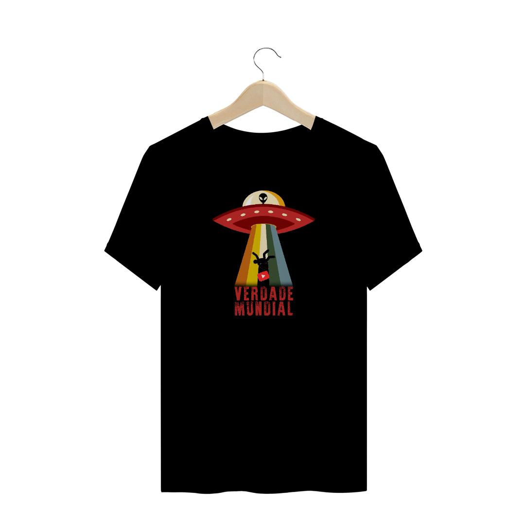 Camiseta Canal Abduction
