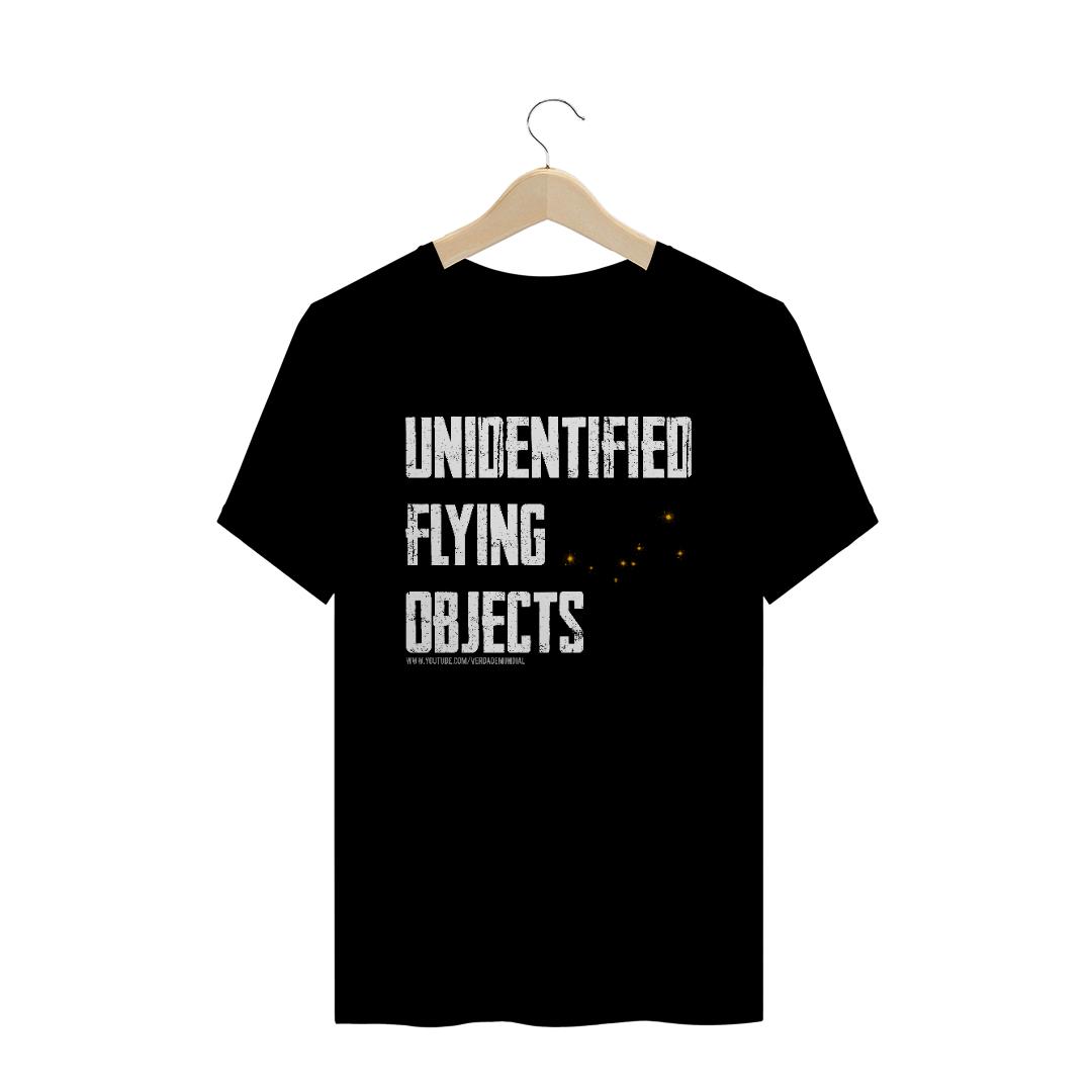Camiseta Não Identificado